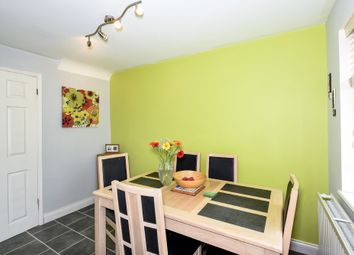 Thumbnail 2 bed terraced house for sale in Pye Street, Faringdon