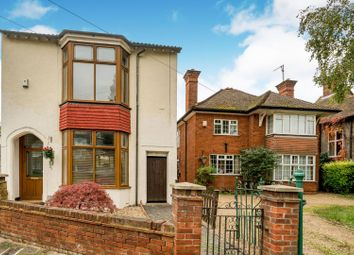 4 bed detached house for sale in Wendover Road, Aylesbury HP21