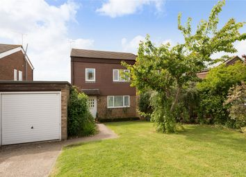Thumbnail 4 bed semi-detached house for sale in Reynolds Close, Herne Bay, Kent