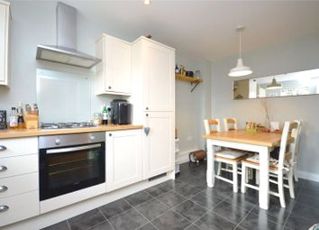 Thumbnail 3 bed terraced house to rent in Boyes Lane, Colden Common, Winchester, Hampshire
