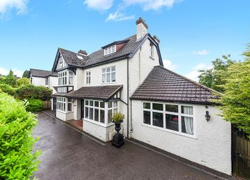 Thumbnail 6 bed detached house for sale in Downs Road, Coulsdon