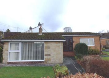 Thumbnail 3 bed bungalow for sale in Radburn Close, Clayton-Le-Woods, Chorley, Lancashire
