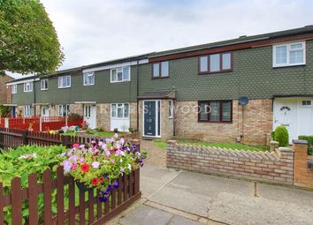Thumbnail 3 bed terraced house for sale in Lord Holland Road, Colchester