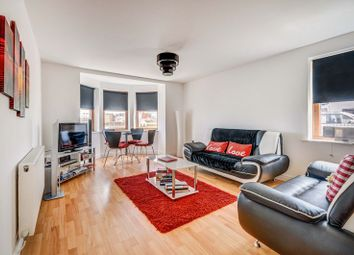 Thumbnail 2 bed flat for sale in West Cliff, Whitby