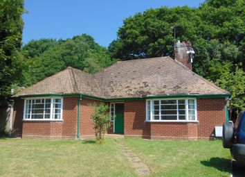 Thumbnail 3 bed bungalow to rent in The Retreat, Upper Harbledown