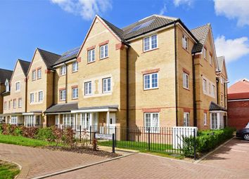 Thumbnail 2 bed flat for sale in Overton Road, Worthing, West Sussex