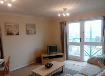 Thumbnail 2 bedroom flat to rent in Catrin House, Marina, Swansea.