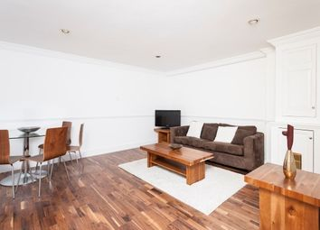 Thumbnail 1 bedroom flat to rent in Manson Place, South Kensington