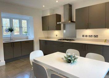 Aurum Green Avenue, Chineham, Hampshire RG24. 4 bed detached house for sale