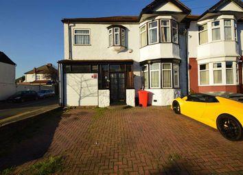 Thumbnail 6 bed semi-detached house for sale in Redbridge Lane East, Redbridge