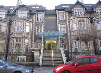 Thumbnail 3 bed maisonette to rent in Royal Parade, Elmdale Road, Bristol, Bristol