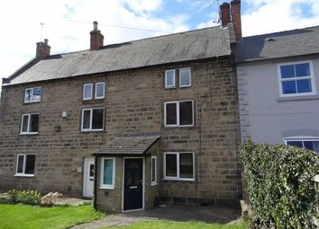 Thumbnail 3 bedroom property to rent in Alfreton Road, Little Eaton, Derby