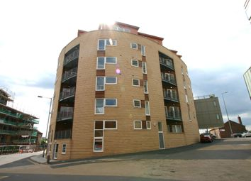 Thumbnail 2 bedroom flat to rent in Marsh Street, Walsall