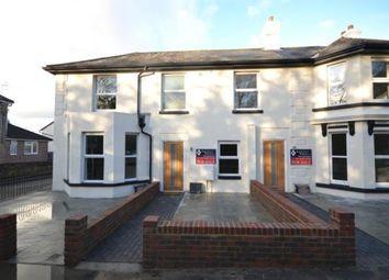Thumbnail 2 bed terraced house for sale in Langton Road, Langton Green, Tunbridge Wells, Kent