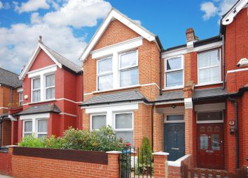 Thumbnail 8 bed terraced house for sale in Larch Road, London
