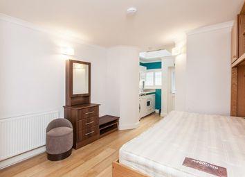 Thumbnail Studio to rent in Lupus Street, Pimlico