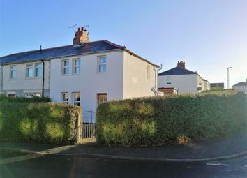 Thumbnail 3 bed semi-detached house for sale in Kings Road, Connah's Quay, Deeside