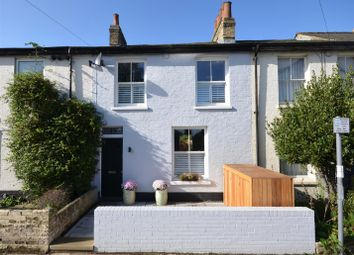 Thumbnail 3 bed end terrace house for sale in Histon Road, Cambridge