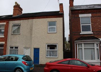 Thumbnail 2 bed end terrace house to rent in Gladstone Street, Beeston