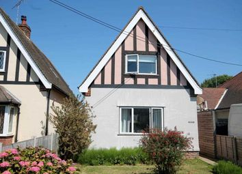 Thumbnail 2 bed property for sale in Frinton Road, Kirby Cross, Frinton On Sea