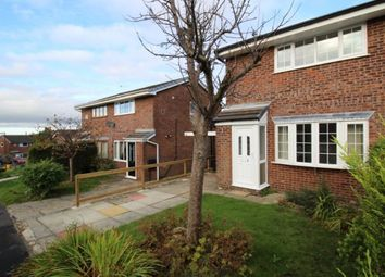 Thumbnail 2 bed semi-detached house to rent in Cloughwood Crescent, Shevington, Wigan