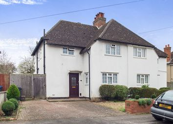 Thumbnail 3 bed semi-detached house for sale in The Crescent, New Malden