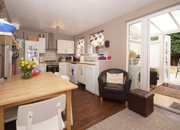 Thumbnail 3 bed terraced house for sale in Station Road, Henbury, Bristol