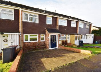 Thumbnail 3 bedroom terraced house for sale in Heath Row, Bishop's Stortford