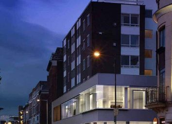Thumbnail 2 bed flat to rent in Pond Place, Fulham Road, Chelsea, Greater London