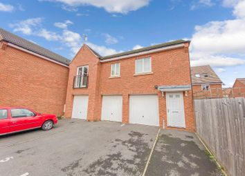 Thumbnail 2 bed flat for sale in Lifeguard Mews, Coventry