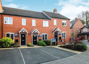 Thumbnail 2 bed terraced house for sale in Bath Vale, Congleton