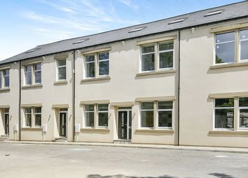 Thumbnail 3 bed property for sale in Beckside Mews Military Row, Crook