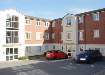 Thumbnail 3 bed flat for sale in Dixon Close, Redditch
