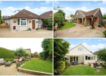 Thumbnail 5 bed detached house for sale in Hanney Road, Steventon, Abingdon
