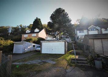 Thumbnail 3 bed semi-detached house for sale in Glen Road, West Cross, Swansea