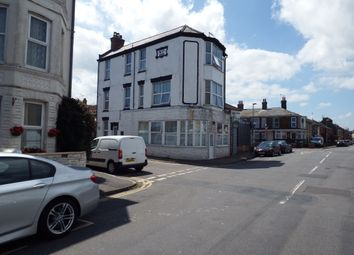 Thumbnail 1 bedroom flat for sale in Princes Road, Great Yarmouth
