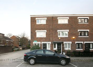 Thumbnail 4 bed end terrace house for sale in Ewe Close, London
