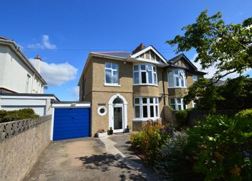 4 bed semi-detached house for sale in Trumlands Road, Torquay TQ1