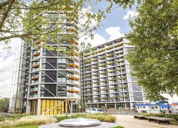 Thumbnail 2 bed flat for sale in Riverlight Quay, Nine Elms