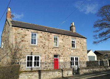Thumbnail 3 bed detached house for sale in East Ord, Berwick-Upon-Tweed, Northumberland
