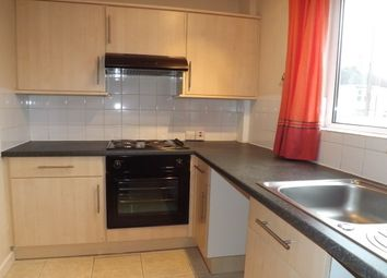 Thumbnail 1 bedroom flat to rent in Station Road, Keyham, Plymouth