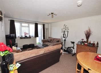 Thumbnail 2 bed flat for sale in Rowland Way, Ashford, Surrey