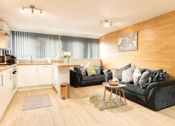 Thumbnail 3 bed flat to rent in Holloway Head, Birmingham