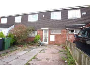 3 bed terraced house to rent in Woodrow Lane, Catshill, Bromsgrove B61