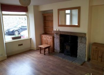 Thumbnail 2 bed end terrace house to rent in Wilson Street, Kendal, Cumbria