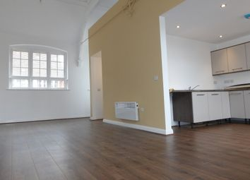 Thumbnail 2 bed flat to rent in Central Drive, Shirebrook, Mansfield