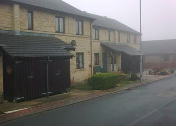 Thumbnail 1 bed flat to rent in Snapes Fold, Almondbury, Huddersfield