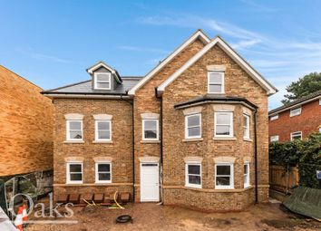 Thumbnail 2 bed flat for sale in Baroque Court, Outram Road, Addiscombe