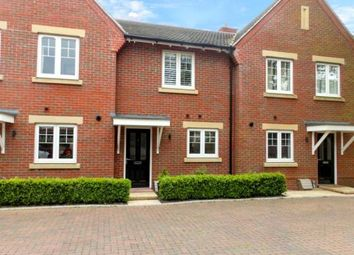 Thumbnail 2 bed terraced house for sale in Holybourne, Alton, Hampshire