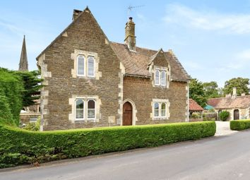 Thumbnail 3 bed detached house for sale in The Street, Frittenden, Cranbrook